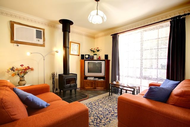 ipic360.com listing search / Barossa Country Cottages